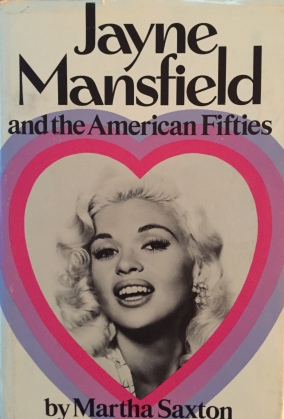Jayne Mansfield 1